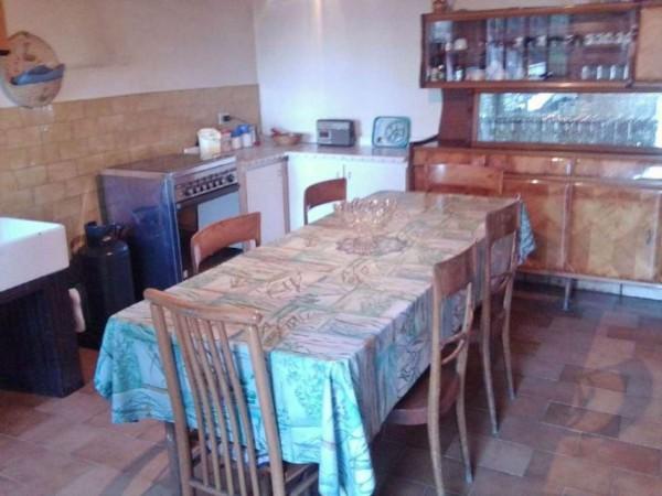 Casa indipendente in vendita a Corio, Gianinet, Con giardino, 80 mq - Foto 8