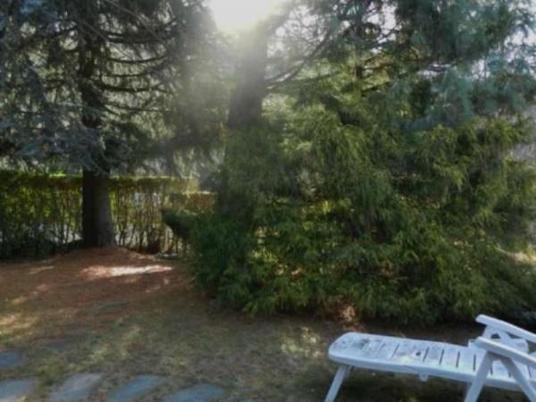 Villetta a schiera in vendita a Corio, Arredato, con giardino, 75 mq - Foto 2