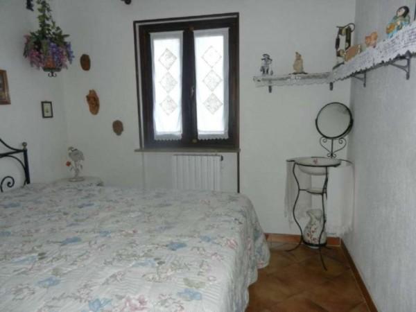 Villetta a schiera in vendita a Corio, Arredato, con giardino, 75 mq - Foto 6