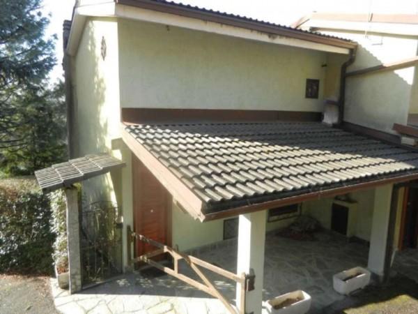 Villetta a schiera in vendita a Corio, Arredato, con giardino, 75 mq - Foto 20