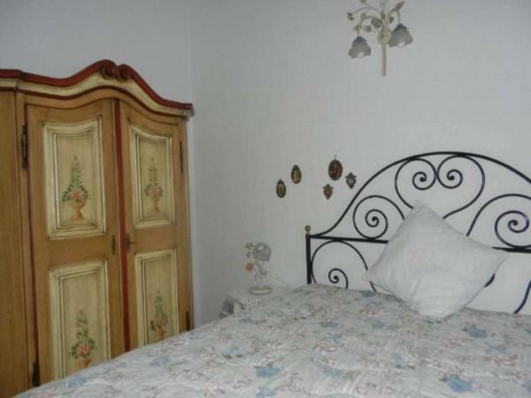 Villetta a schiera in vendita a Corio, Arredato, con giardino, 75 mq - Foto 7
