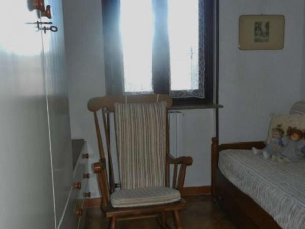 Villetta a schiera in vendita a Corio, Arredato, con giardino, 75 mq - Foto 9