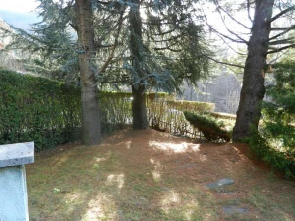 Villetta a schiera in vendita a Corio, Arredato, con giardino, 75 mq - Foto 4