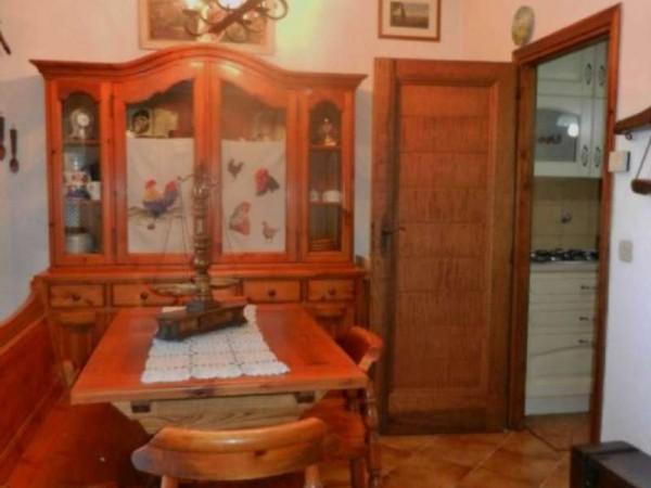 Villetta a schiera in vendita a Corio, Arredato, con giardino, 75 mq - Foto 12