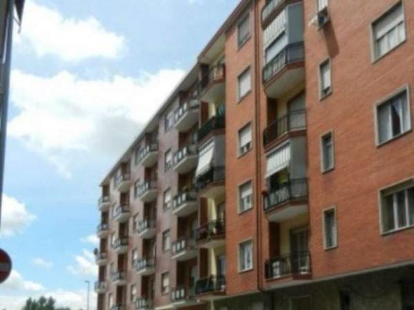 Appartamento in vendita a Nichelino, 85 mq