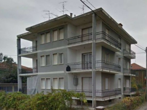 Immobile in vendita a San Maurizio Canavese, 540 mq - Foto 1