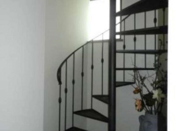Casa indipendente in vendita a Torino, Con giardino, 150 mq - Foto 6