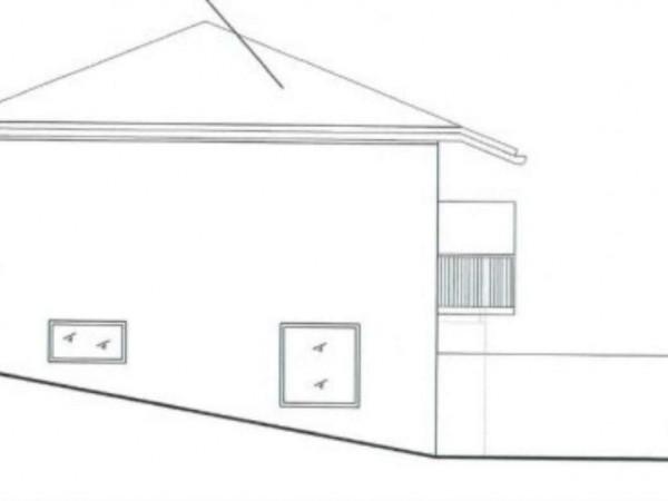 Casa indipendente in vendita a Torino, Con giardino, 150 mq - Foto 4