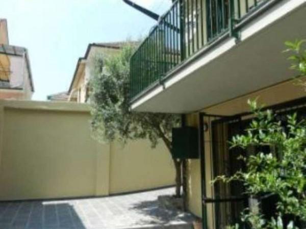 Casa indipendente in vendita a Torino, Con giardino, 150 mq - Foto 8