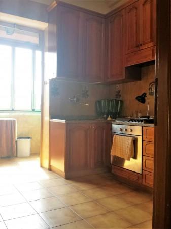 Appartamento in vendita a Torino, Aurora, Con giardino, 90 mq - Foto 15