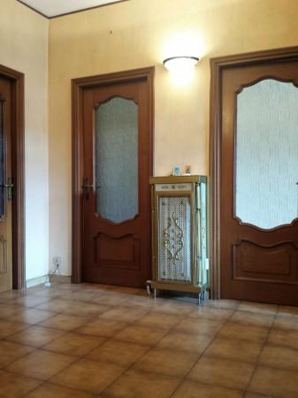 Appartamento in vendita a Torino, Aurora, Con giardino, 90 mq - Foto 5