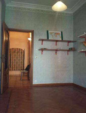 Appartamento in vendita a Torino, Aurora, Con giardino, 90 mq - Foto 10