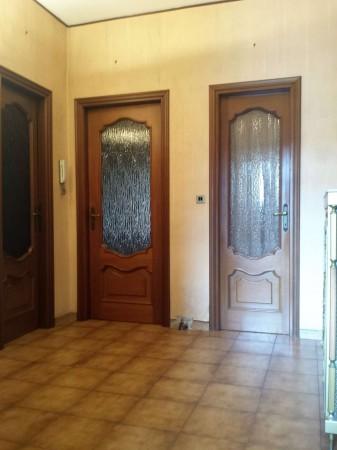 Appartamento in vendita a Torino, Aurora, Con giardino, 90 mq - Foto 13