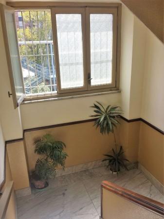 Appartamento in vendita a Torino, Aurora, Con giardino, 90 mq - Foto 3