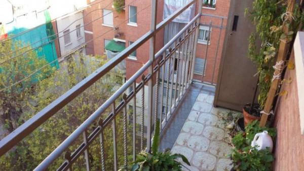 Appartamento in vendita a Torino, Aurora, Con giardino, 90 mq - Foto 11