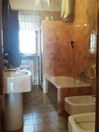 Appartamento in vendita a Torino, Aurora, Con giardino, 90 mq - Foto 9