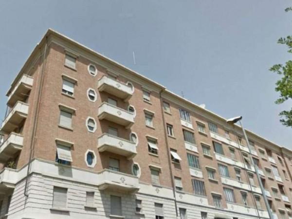 Appartamento in vendita a Torino, Aurora, Con giardino, 90 mq