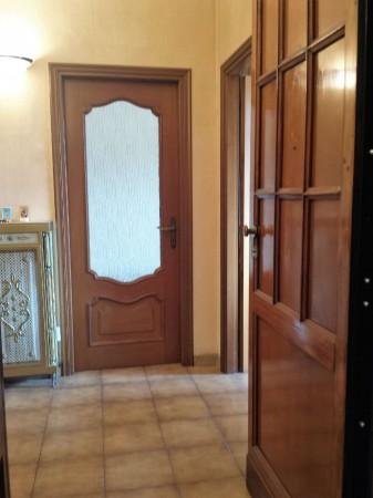 Appartamento in vendita a Torino, Aurora, Con giardino, 90 mq - Foto 19