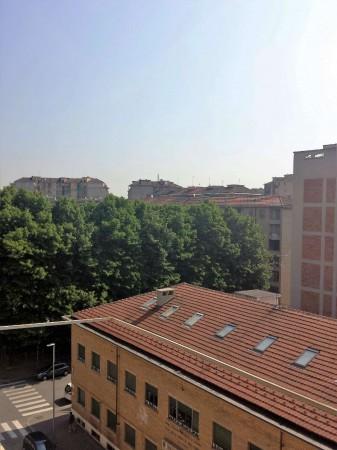 Appartamento in vendita a Torino, Aurora, Con giardino, 90 mq - Foto 14