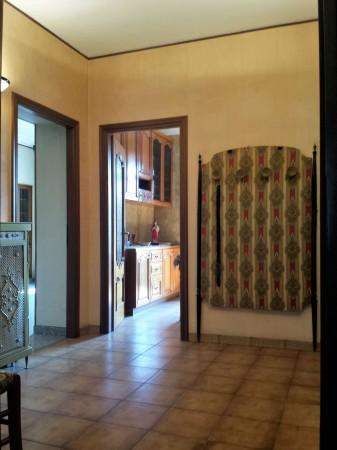 Appartamento in vendita a Torino, Aurora, Con giardino, 90 mq - Foto 16