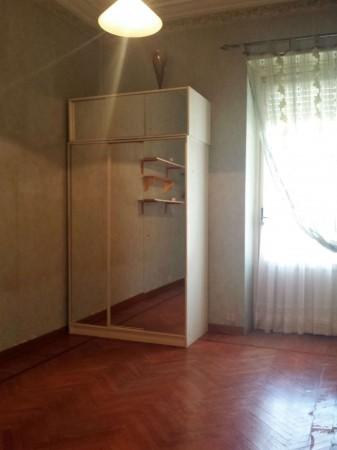 Appartamento in vendita a Torino, Aurora, Con giardino, 90 mq - Foto 12