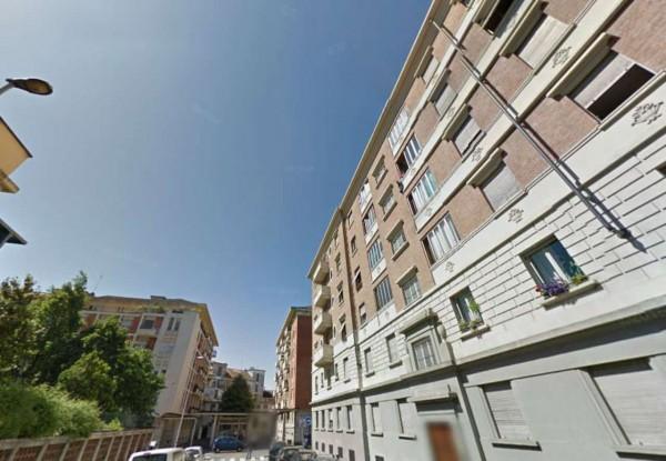 Appartamento in vendita a Torino, Aurora, Con giardino, 90 mq - Foto 2