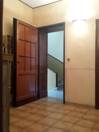 Appartamento in vendita a Torino, Aurora, Con giardino, 90 mq - Foto 4