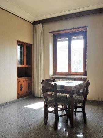 Appartamento in vendita a Torino, Aurora, Con giardino, 90 mq - Foto 18
