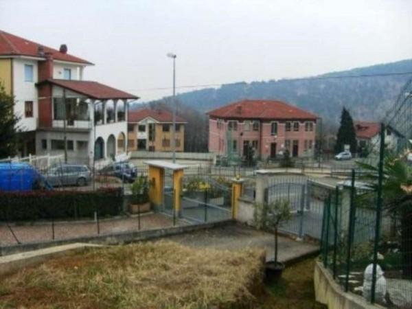 Villetta a schiera in vendita a Varisella, Con giardino, 160 mq - Foto 4