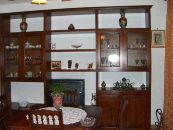 Villetta a schiera in vendita a Varisella, Con giardino, 160 mq - Foto 5