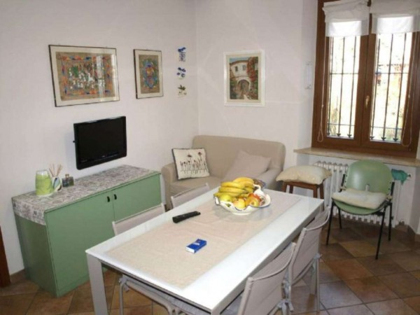 Casa indipendente in vendita a Venaria Reale, Con giardino, 150 mq - Foto 13