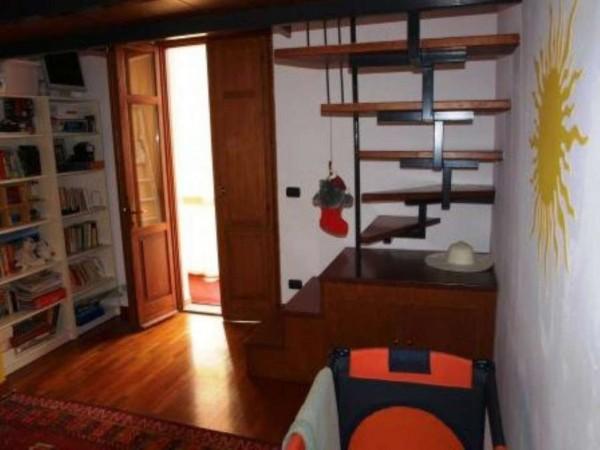 Casa indipendente in vendita a Venaria Reale, Con giardino, 150 mq - Foto 4