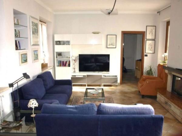 Casa indipendente in vendita a Venaria Reale, Con giardino, 150 mq - Foto 7