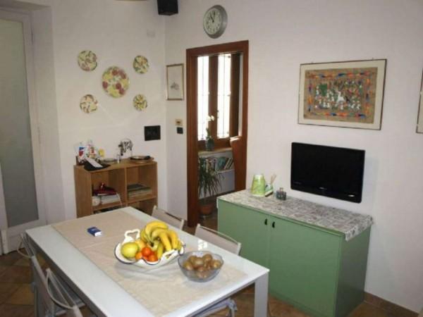 Casa indipendente in vendita a Venaria Reale, Con giardino, 150 mq - Foto 12