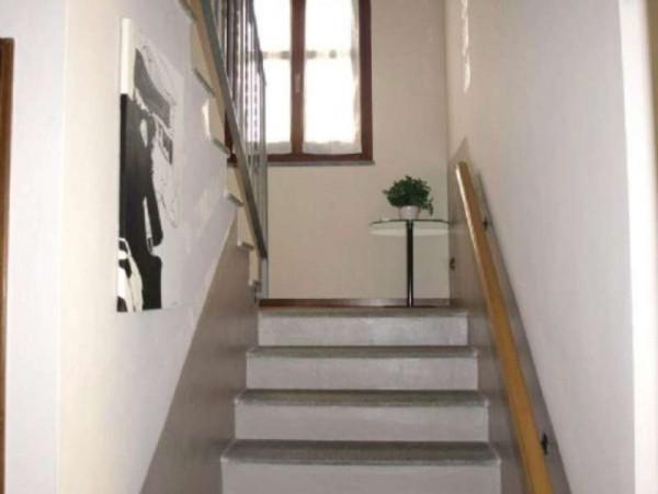 Casa indipendente in vendita a Venaria Reale, Con giardino, 150 mq - Foto 9