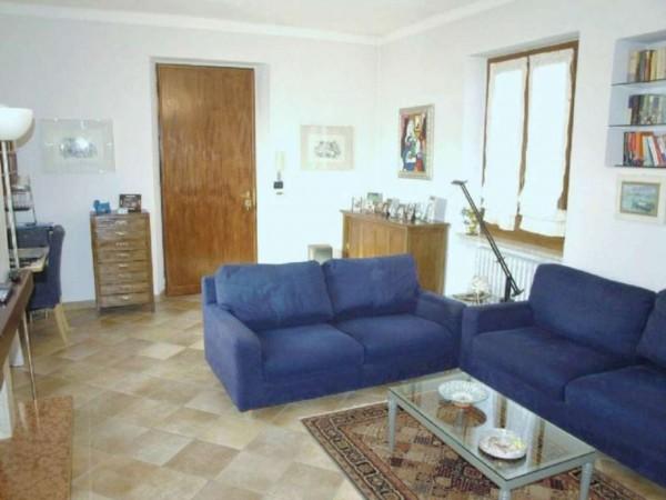 Casa indipendente in vendita a Venaria Reale, Con giardino, 150 mq - Foto 11
