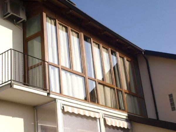 Casa indipendente in vendita a Venaria Reale, Con giardino, 150 mq - Foto 5