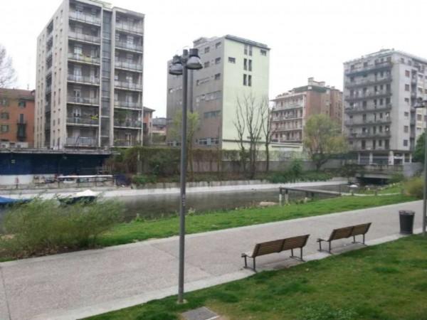 Negozio in vendita a Milano, 85 mq - Foto 4