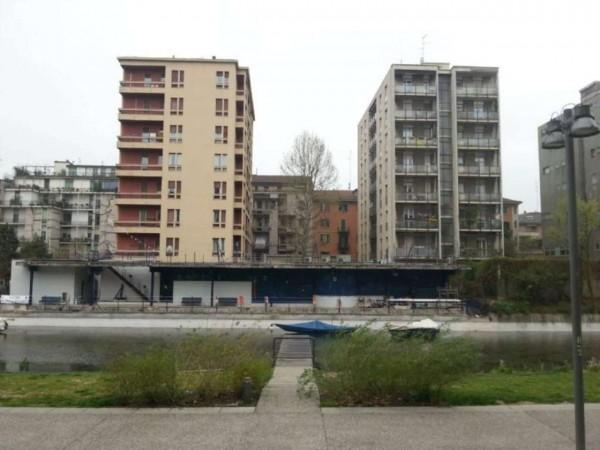 Negozio in vendita a Milano, 85 mq - Foto 5