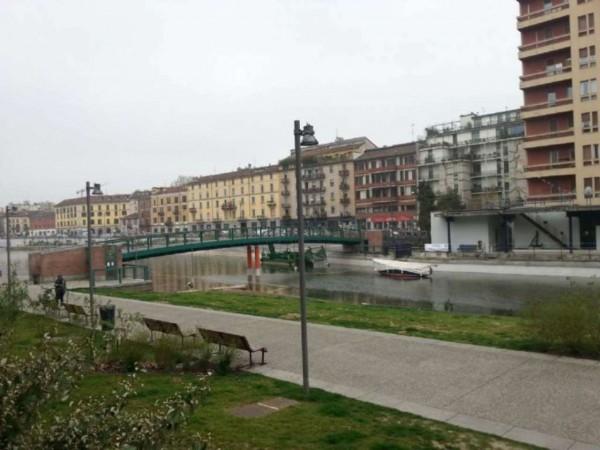 Negozio in vendita a Milano, 85 mq - Foto 6