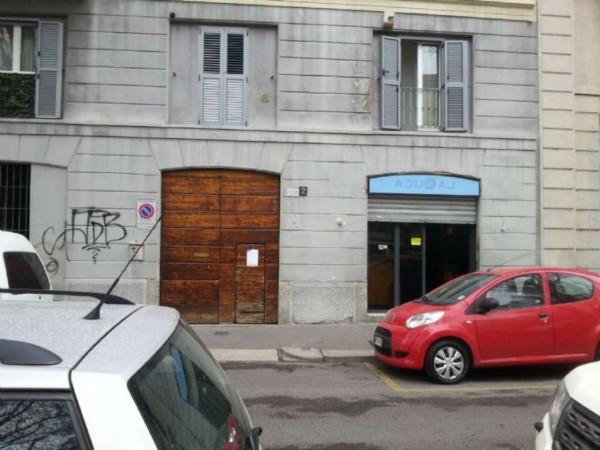 Negozio in vendita a Milano, 85 mq - Foto 7