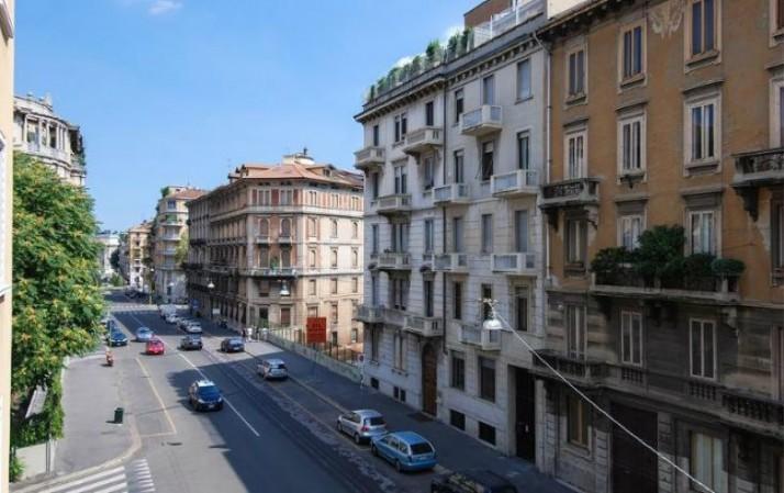 Negozio in vendita a Milano, Sempione - Fiera, Firenze, Sempione, 35 mq