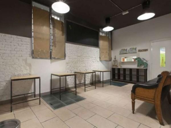 Locale Commerciale  in vendita a Milano, Magenta, Arredato, 220 mq - Foto 14