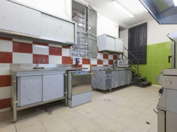 Locale Commerciale  in vendita a Milano, Magenta, Arredato, 220 mq - Foto 12