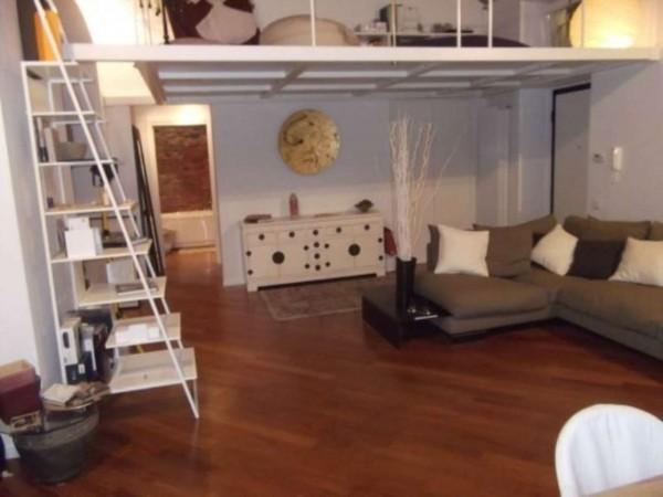 Appartamento in vendita a Torino, Cit Turin, 115 mq - Foto 9