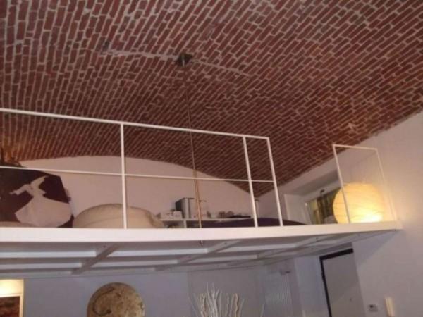 Appartamento in vendita a Torino, Cit Turin, 115 mq - Foto 8