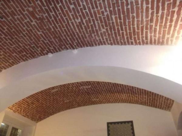 Appartamento in vendita a Torino, Cit Turin, 115 mq - Foto 5