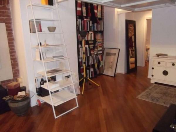 Appartamento in vendita a Torino, Cit Turin, 115 mq - Foto 4