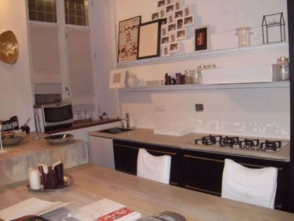 Appartamento in vendita a Torino, Cit Turin, 115 mq - Foto 2