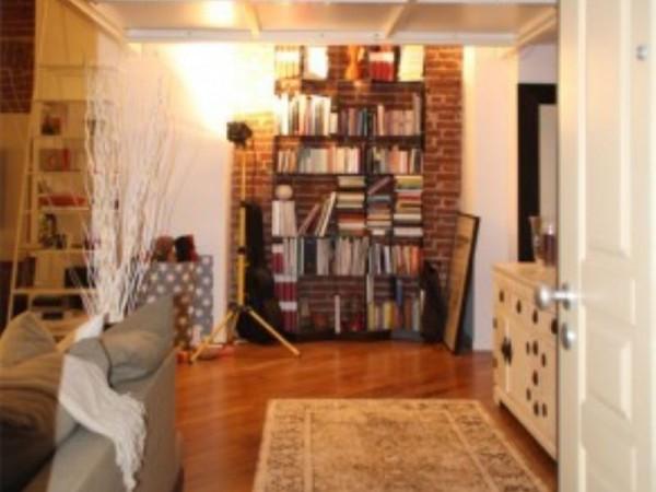 Appartamento in vendita a Torino, Cit Turin, 115 mq - Foto 6